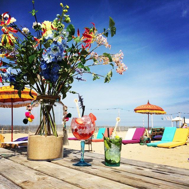 Pepper beachclub Zandvoort