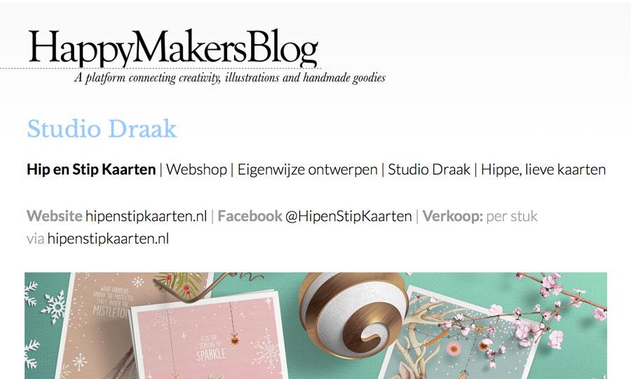 HappyMakersBlog