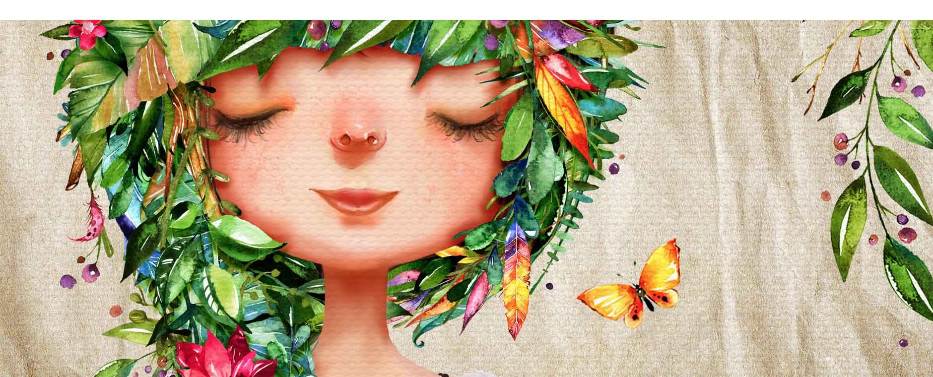 slider_studio_draak_postkaarten_femmes_floral_postcrossing